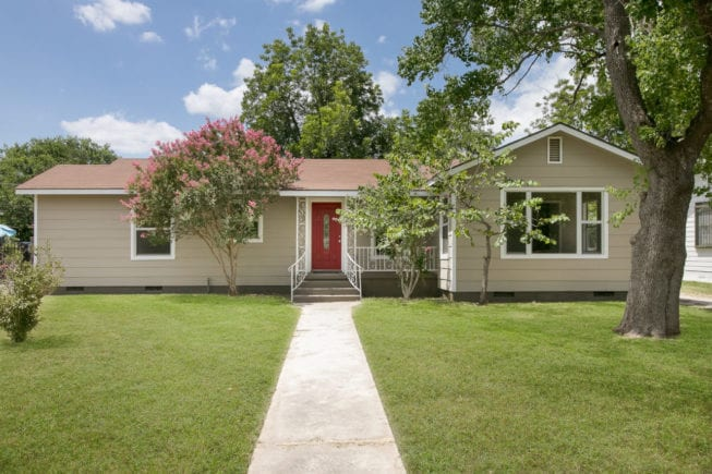 Image for 2714 W Mistletoe Ave. San Antonio, TX 78228