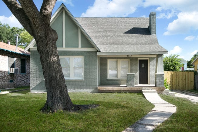 Image for 1438 Mckinley Ave, San Antonio, TX 78210