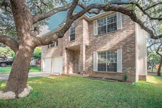 Image for 8307 Timber Grand, San Antonio, TX 78250